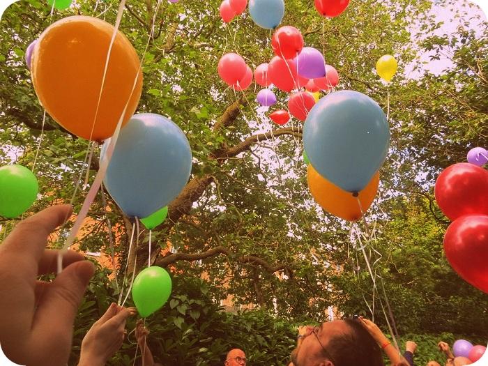 GAY PRIDE: IL DISCORSO DI FRANCIS