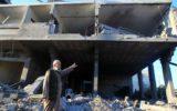 GAZA: FERMIAMO L'ORRORE