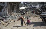 GAZA: NUOVO CESSATE IL FUOCO