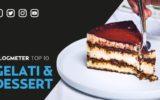 Gelati & Dessert: le migliori performance dei brand italiani sui social
