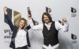 German Brand Award Gold 2018