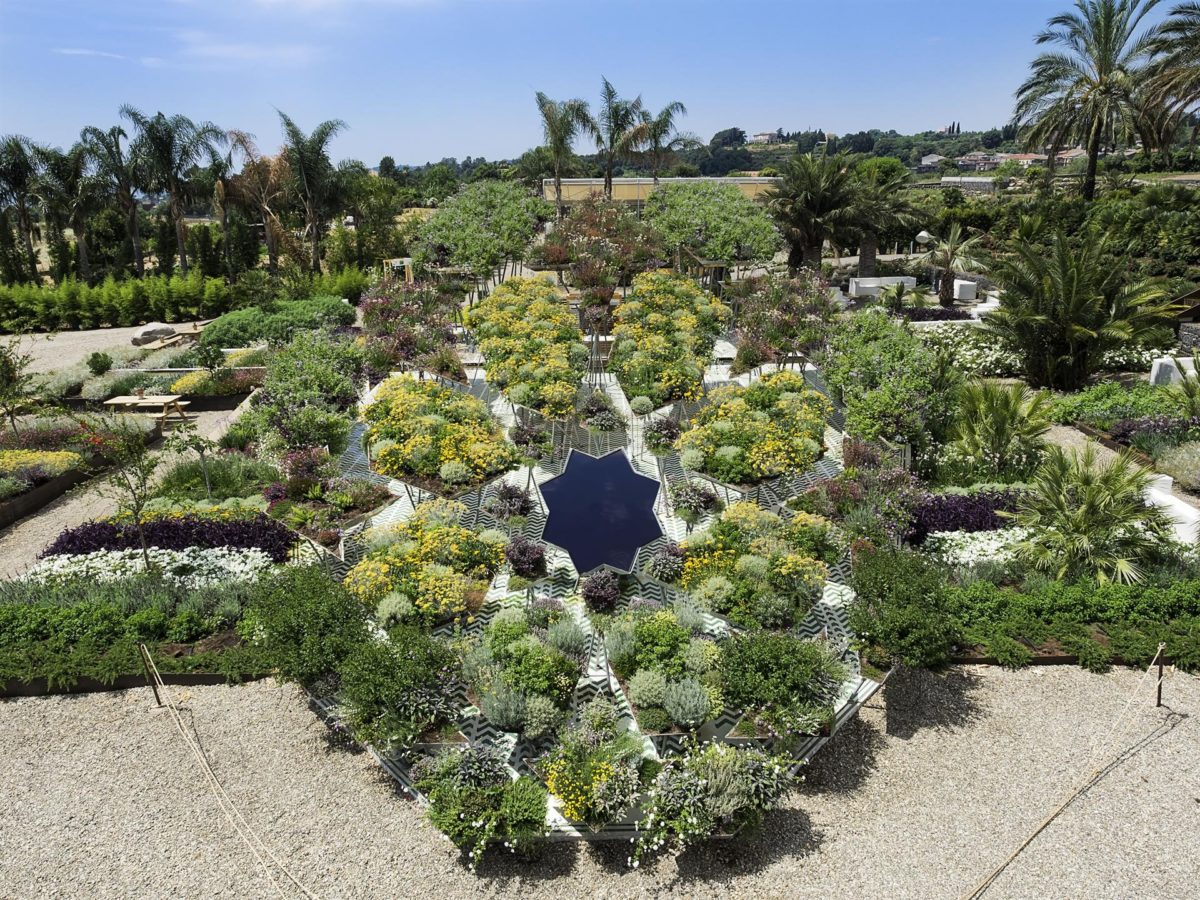 Giardini per il futuro