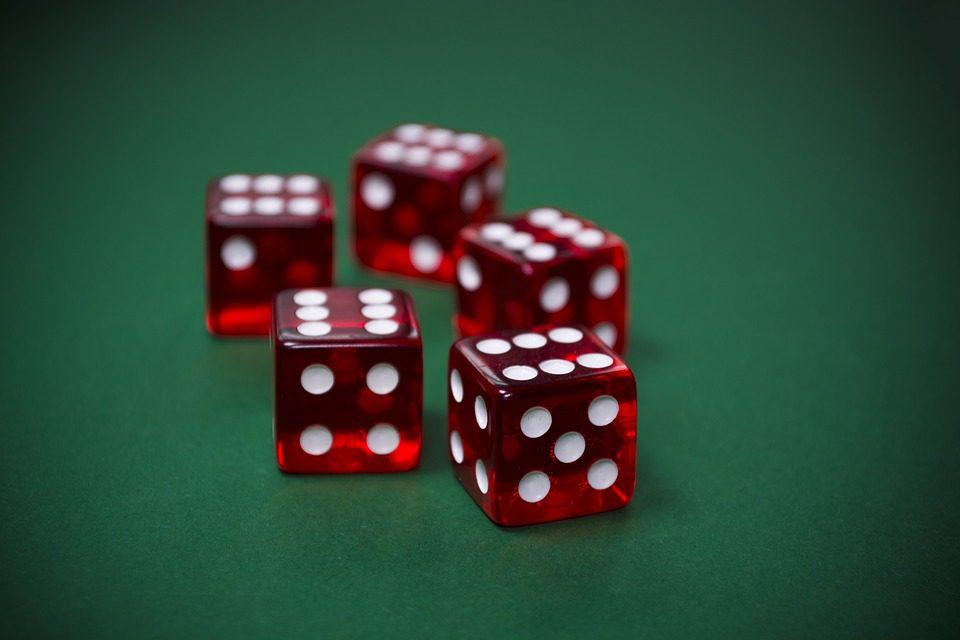 Gioco d'azzardo: una cosa da adulti