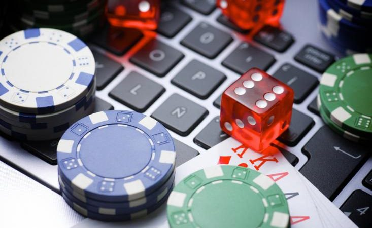 Gioco online: primato alla Campania per i giocatori d'azzardo