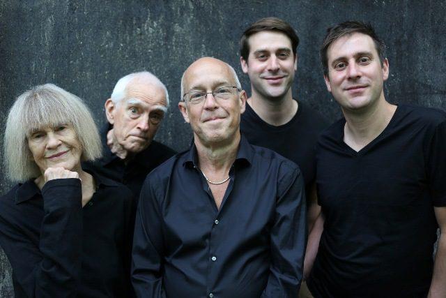 Giordano in Jazz