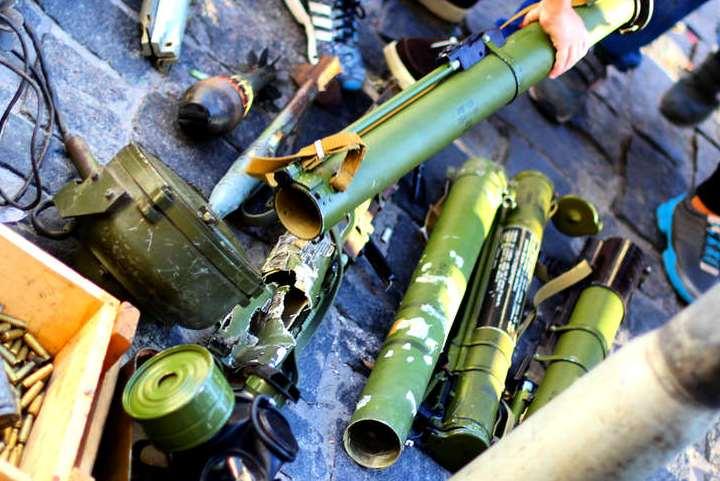 Giornata internazionale contro l'uso dei bambini soldato