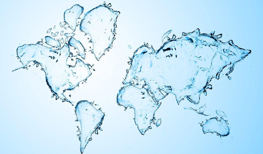 Giornata mondiale dell'acqua: bene prezioso da proteggere
