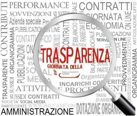 Giornate della Trasparenza 2015