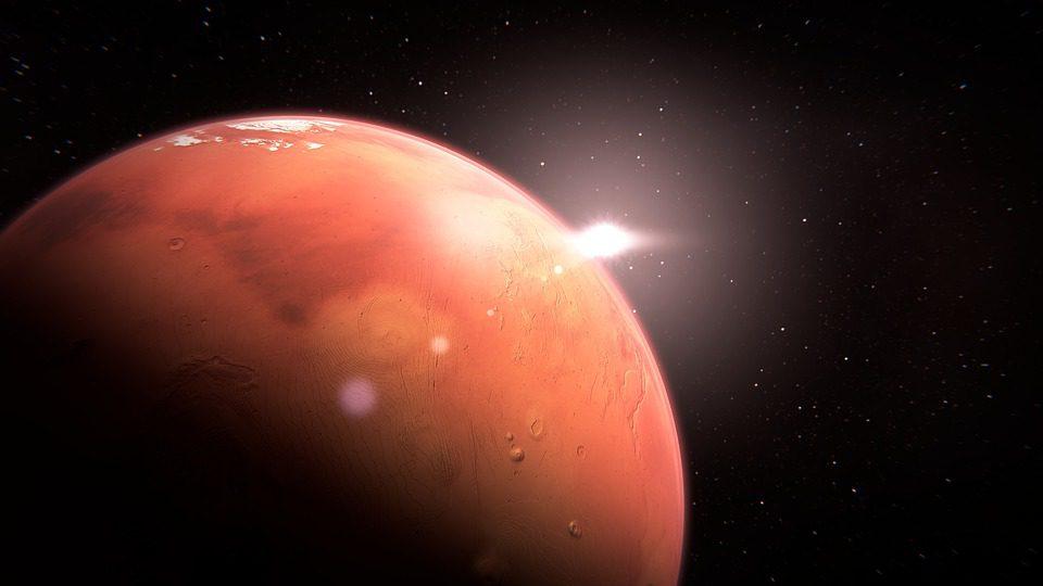 Gli Emirati Arabi guardano a Marte