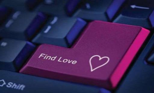 Gli italiani cercano l'amore sul web