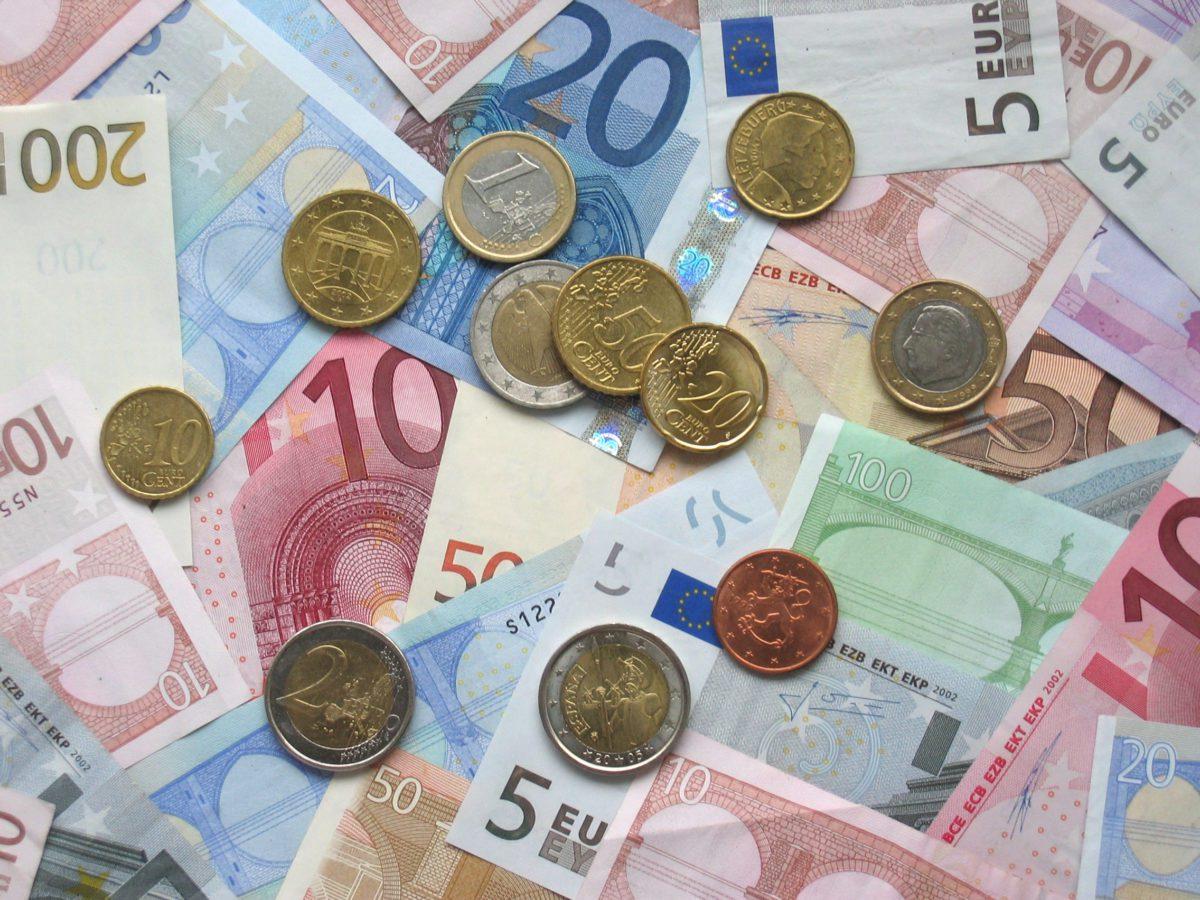 Gli obiettivi del bilancio 2018 dell'UE