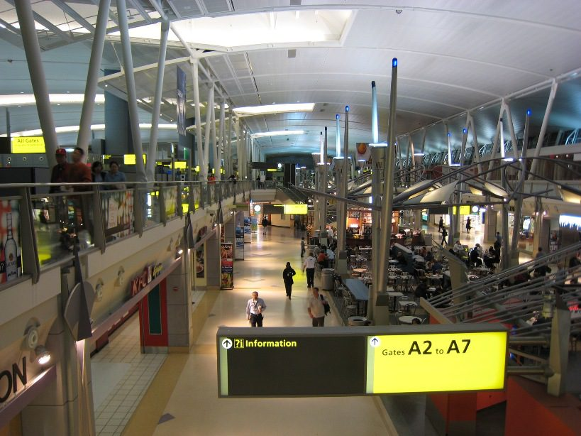 GLOBAL AIRPORT ACTION