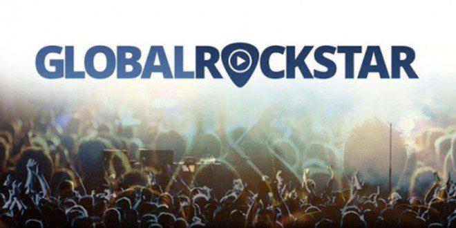 Global Rockstar 2015: apre il marketplace globale per i musicisti