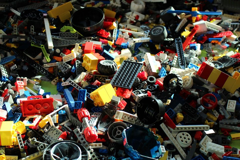 Global Toys and Games Market 2017-2021