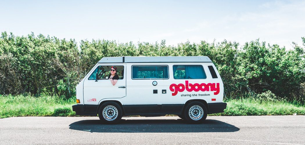 Goboony: la rivoluzionaria piattaforma di camper sharing