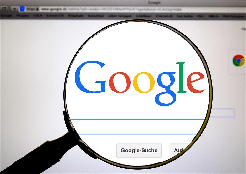 Google lancia SOS Alerts