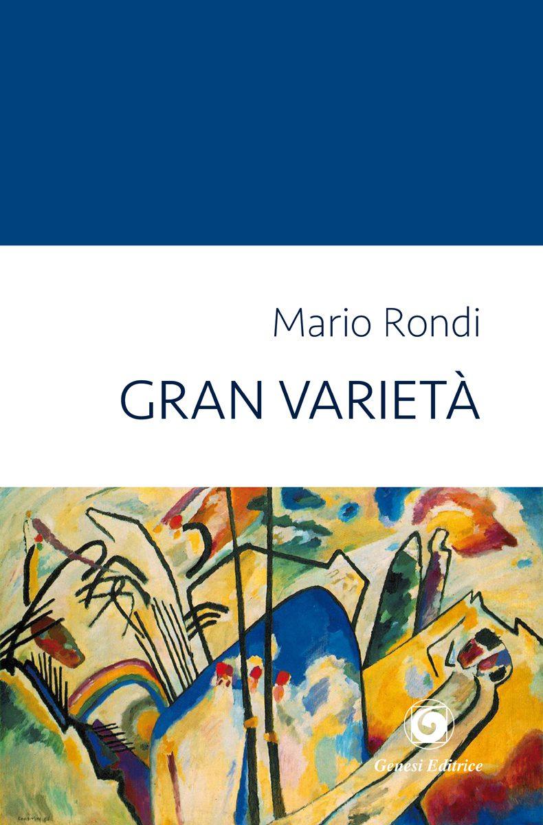 Gran Varietà di Mario Rondi