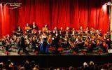 Grande successo per il Concerto di Capodanno della Nuova Orchestra Scarlatti
