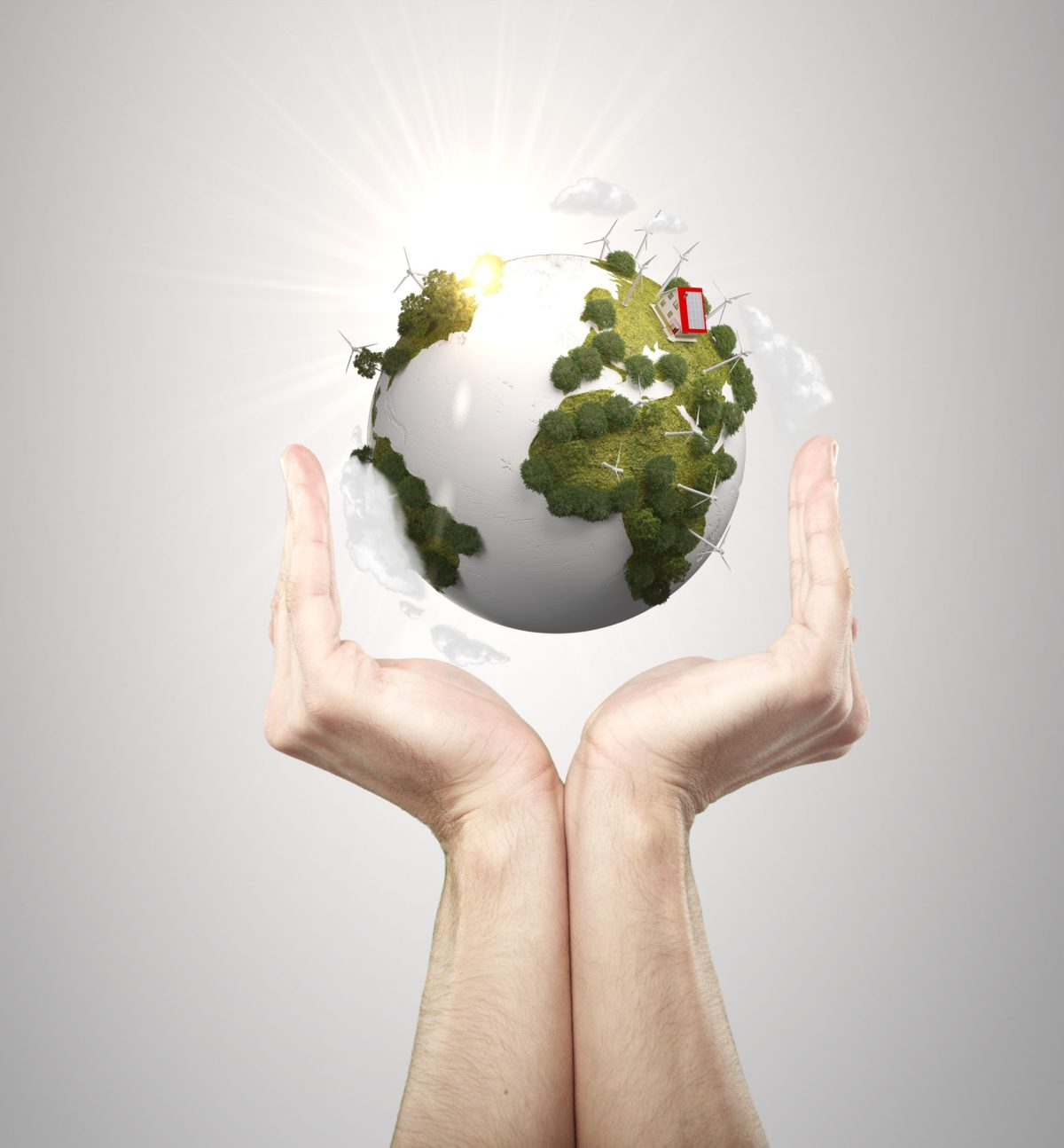 Green&Circular economy alliance