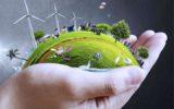Greenpeace sulla ratifica dell'accordo di Parigi