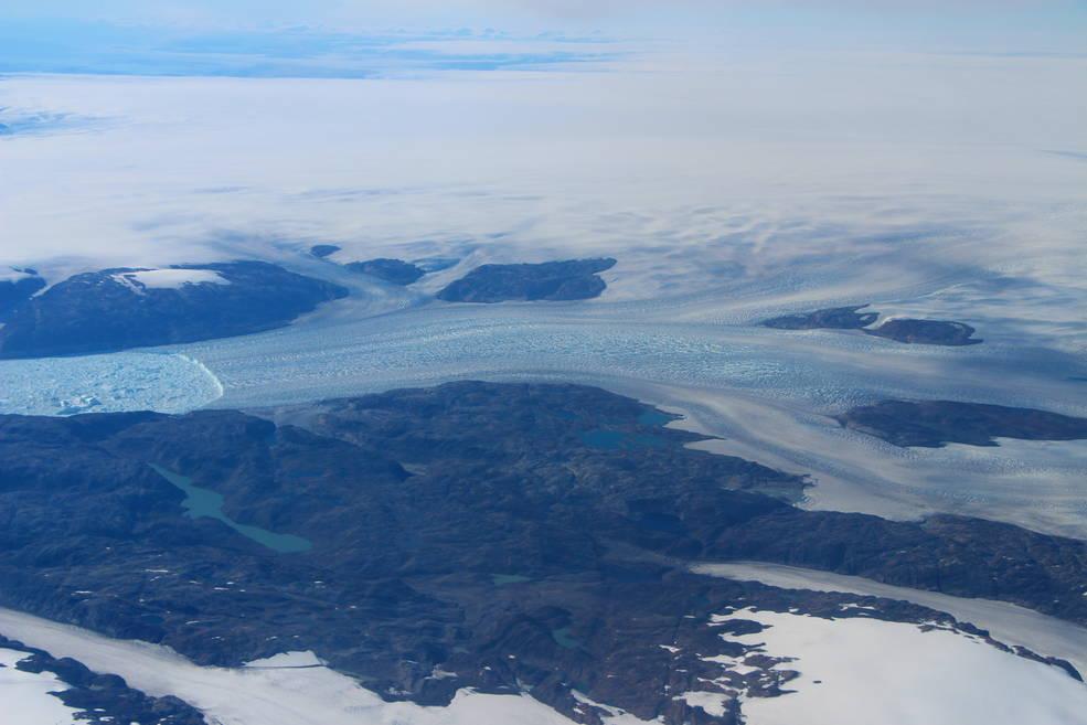 Groenlandia osservato speciale
