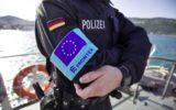Guardia di frontiera europea: nuova posizione europea