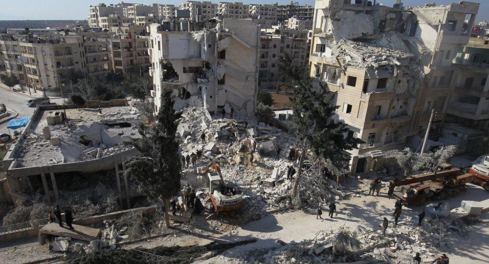 Guerra in Siria: a Idlib più di 11.000 bambini sono a rischio