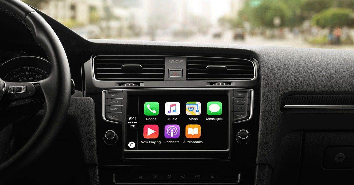 Guidare in sicurezza: i migliori 5 sistemi infotainment auto
