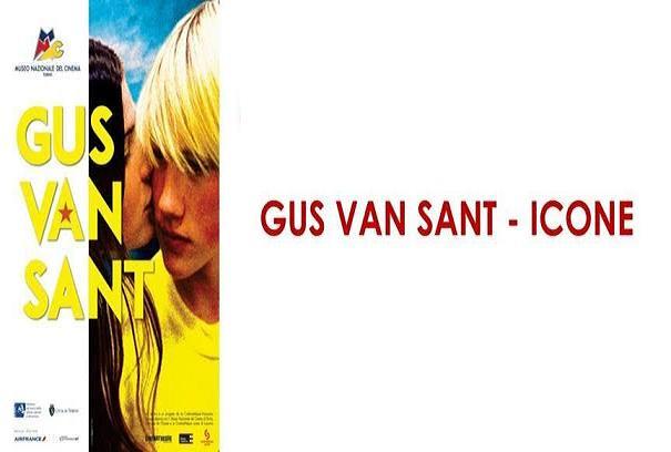 Gus Van Sant - Icone