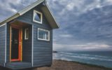 Half/Half: una piccola casa portatile