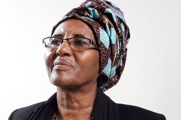Hawa Abdi: la donna della speranza