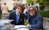 Helidon Xhixha e Giacomo Jack Braglia: due artisti a confronto