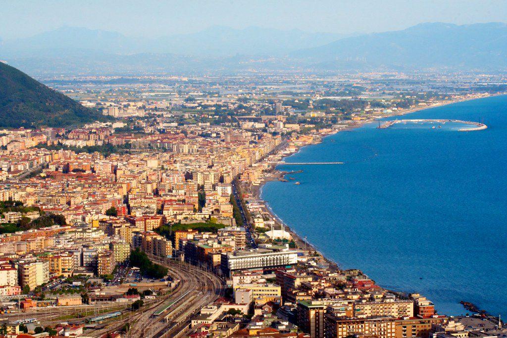 Heroes Tour 2019 fa tappa a Salerno