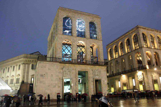 Historic Italian Archives