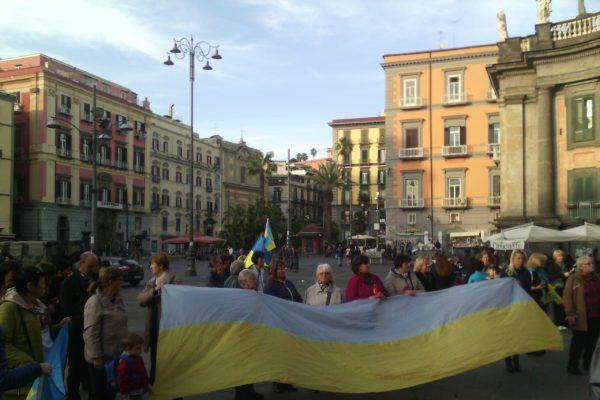 Holodomor: per non dimenticare