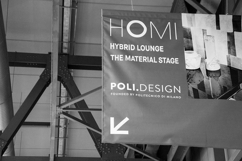 HOMI Hybrid Lounge