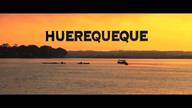 Huerequeque Bar