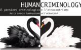 Human Criminology