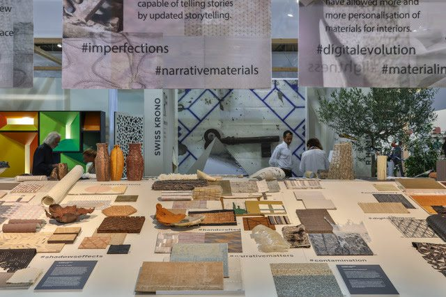 Hybrid Lounge - Emerging Interiors Voices