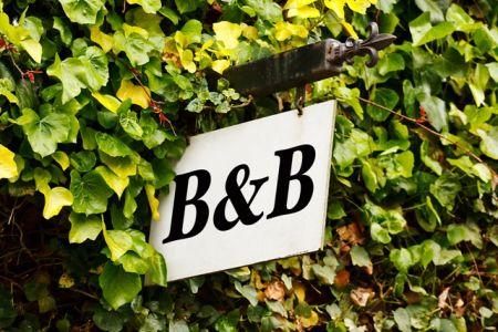 I B&B muovono il mercato immobiliare
