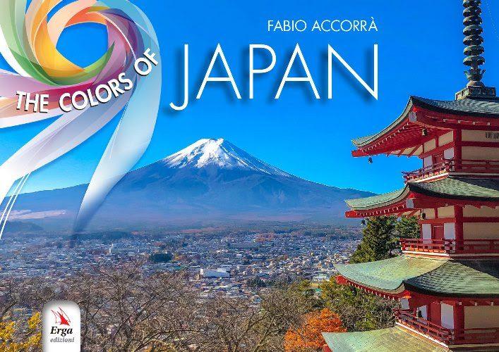 I colori del Giappone