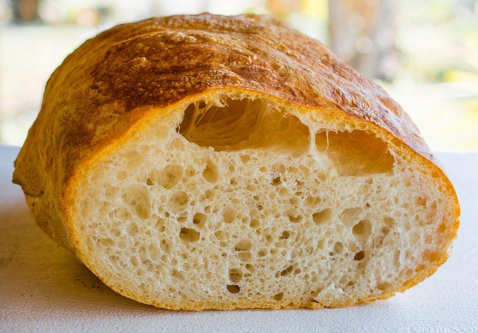 I consumi del pane