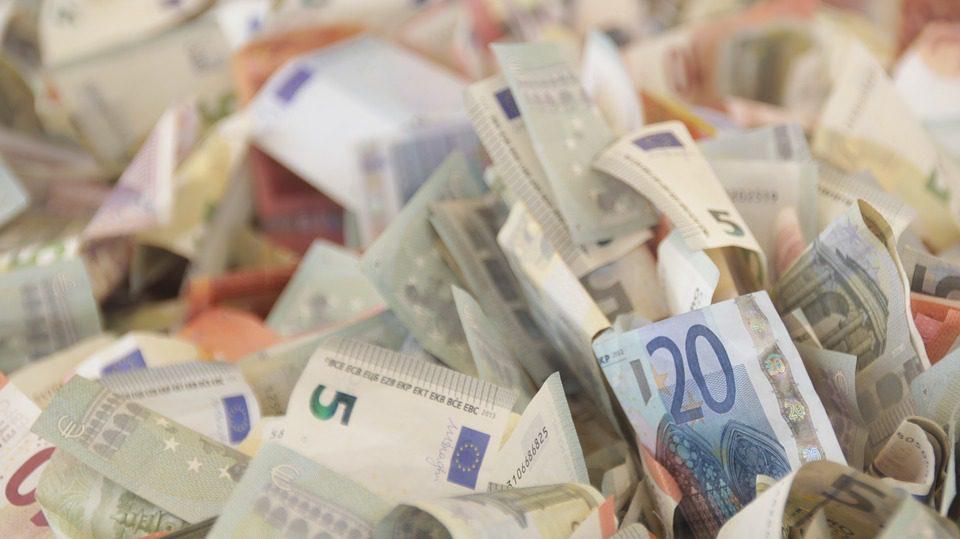 I controlli sul contante in entrata e in uscita dall'UE