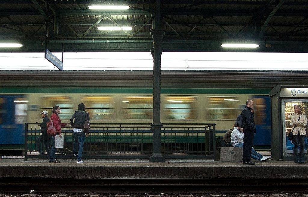 I dati dei pendolari in Italia