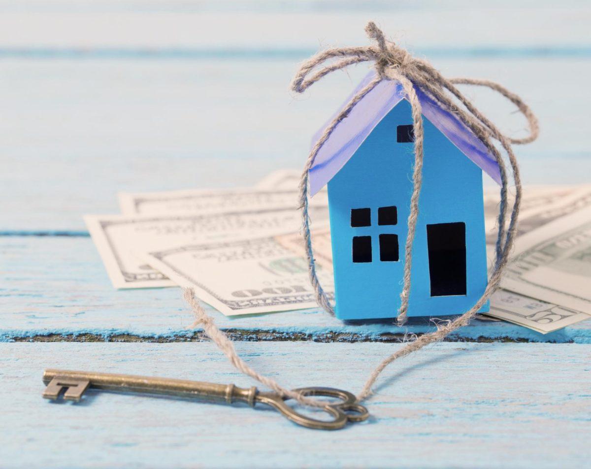 I dati e le previsione della compravendite residenziali