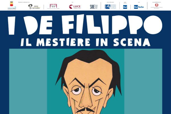I De Filippo: un mestiere in scena