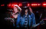 I Guns N' Roses tornano a suonare in Italia a giugno