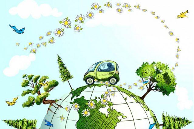 I leader mondiali per lo sviluppo sostenibile