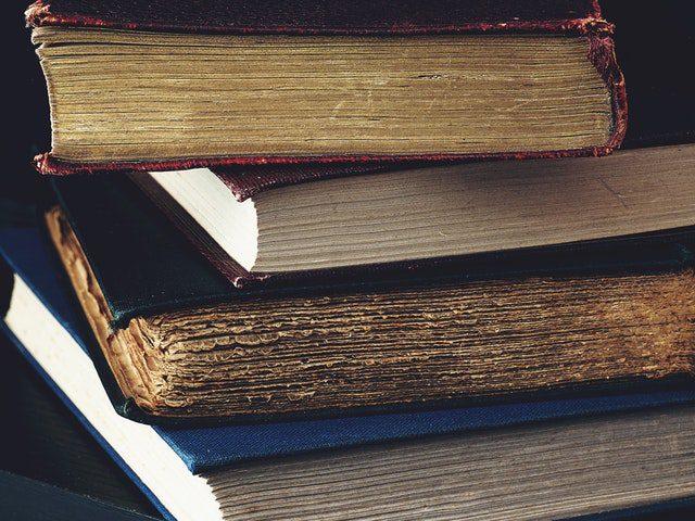 I libri italiani alla Fiera del Libro di New York