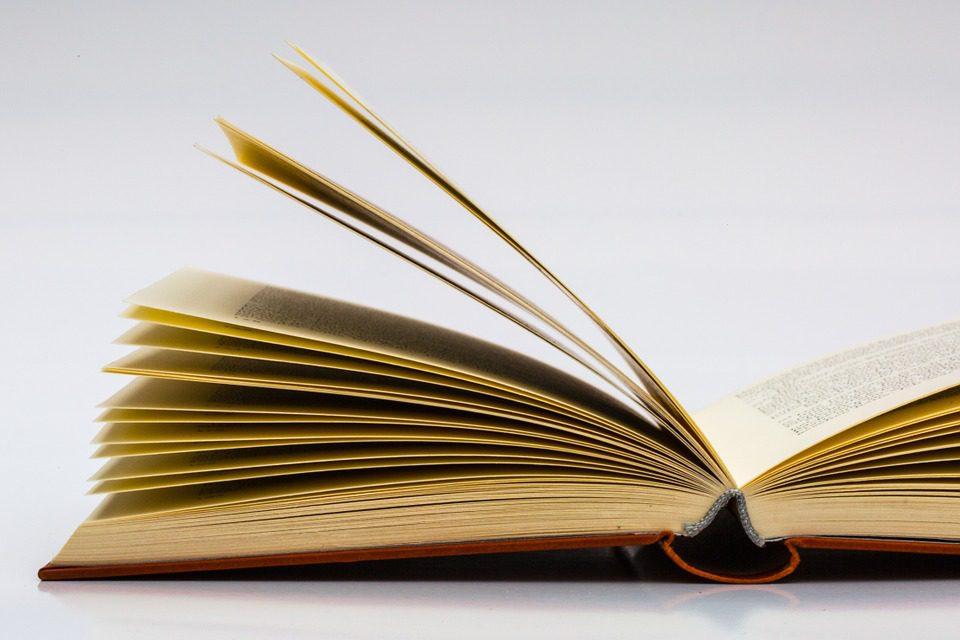 I martedì del libro - Incontri con l'autore